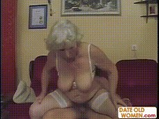 Teen gif old woman porn face fucking