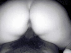 Huge BBC fucking big booty white girl HARD till CREAMPIE