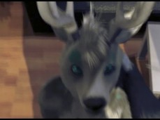 furry gay reindeer 05
