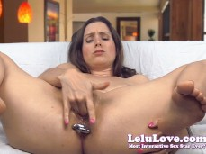 Featured lelu love anal porn pics xhamster