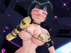 jerkoff mmd