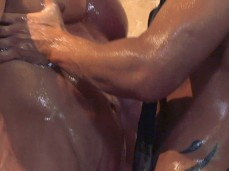 Zeb Atlas shower