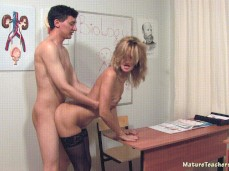 #mature #milf-fucking #russian #teacher #young-old