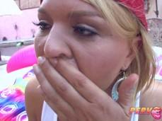 Krissy Lynn Cumface