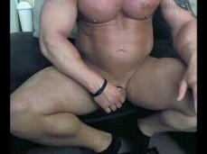 Straight Bodybuilder 1300 5