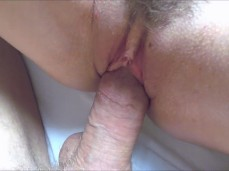 daddy cumming in my little pussy