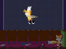 Tails project x