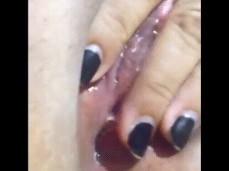 sound of my wet just got Orgasm Pussy