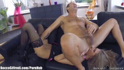Anjelica anální porno