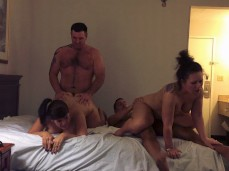 Wife Swap In Hotel Room Porn Gif Pornhub Com