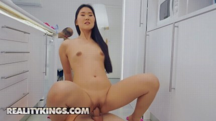 Porn asian mother Mom Fuck