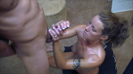 daddy fingered my wet pussy